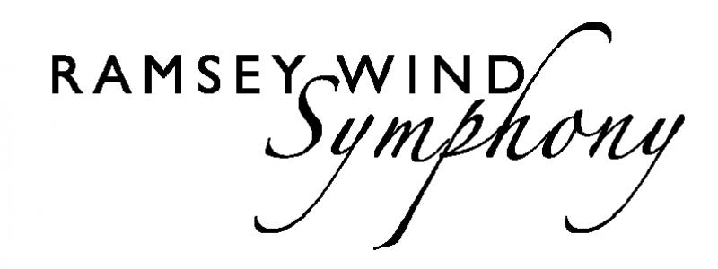 Ramsey Wind Symphony Logo